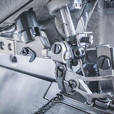 Comment sélectionner des machines à coudre industrielles de haute qualité