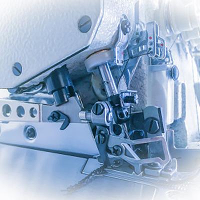 Principales classifications des machines à coudre industrielles