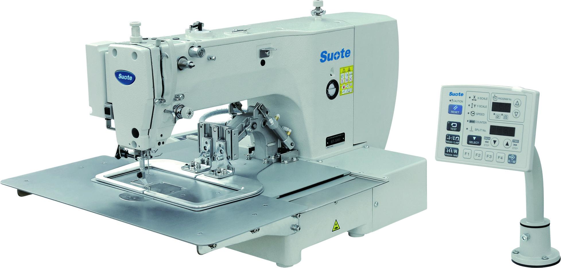 Comment choisir une machine à coudre industrielle
