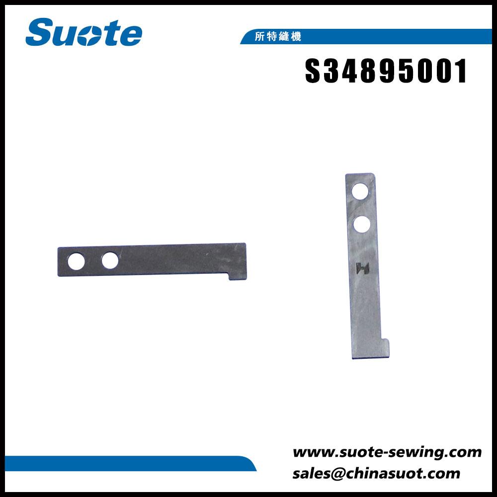S34895001 Couteau fixe pour 9820